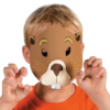 1001 – Masques marmottes