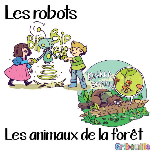 robots-et-foret
